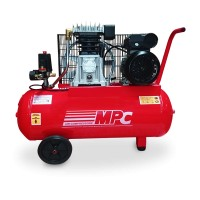 One stage belt driven air compressor SNB-2525M