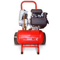 Petrol engine compressor AUTOMAT-37