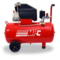 Direct drive air compressor CD250