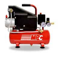 Direct drive air compressor CD115
