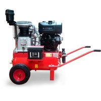 Petrol engine compressor AUTOMAT-130
