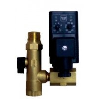 Electronic dry valve VAL-455