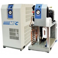 Refrigerated dryers